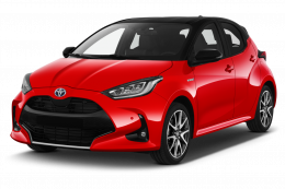 Mandataire TOYOTA YARIS NOUVELLE
